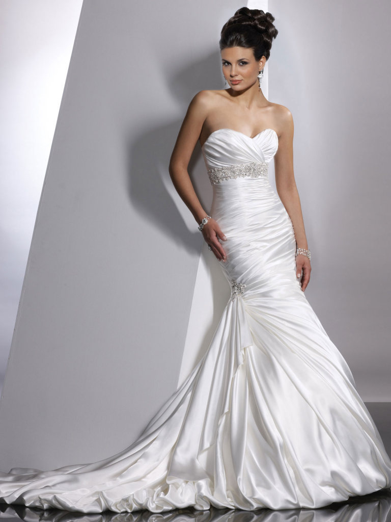 Sottero And Midgley Wedding Dress Adorae Jsm1307lu Front