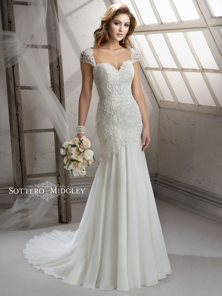 Summer wedding dress sottero and midgley sottero and midgley wedding dress summer 4ss991 front junglespirit Image collections