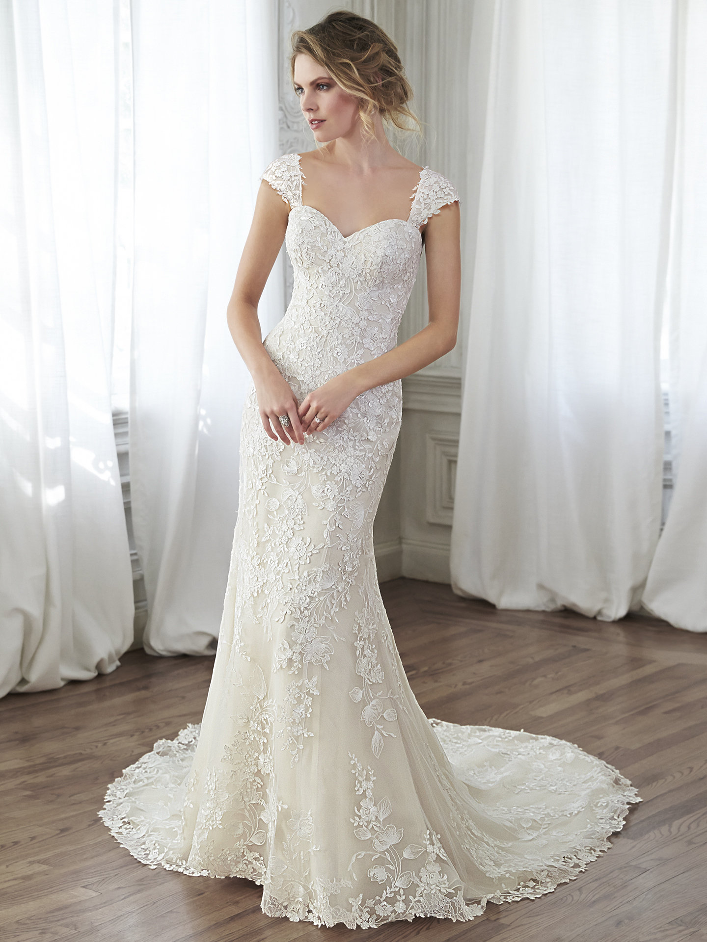 16 Best Wedding Gowns of 2016 - Arlyn by Maggie Sottero