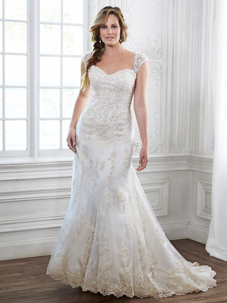 Emma Wedding Dress