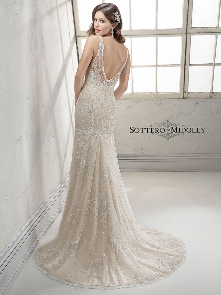 Vogue wedding dress sottero and midgley sottero and midgley wedding dress vogue 4sk934 back ombrellifo Image collections