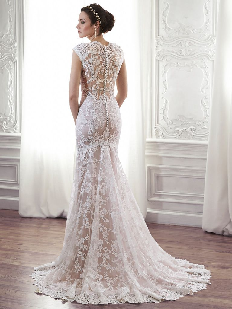 16 Best Wedding Gowns of 2016 - Londyn by Maggie Sottero