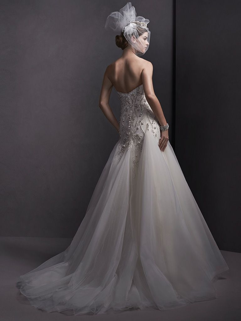 Vestito da Sposa Sottero And Midgley Rowan by Sottero & Midgley