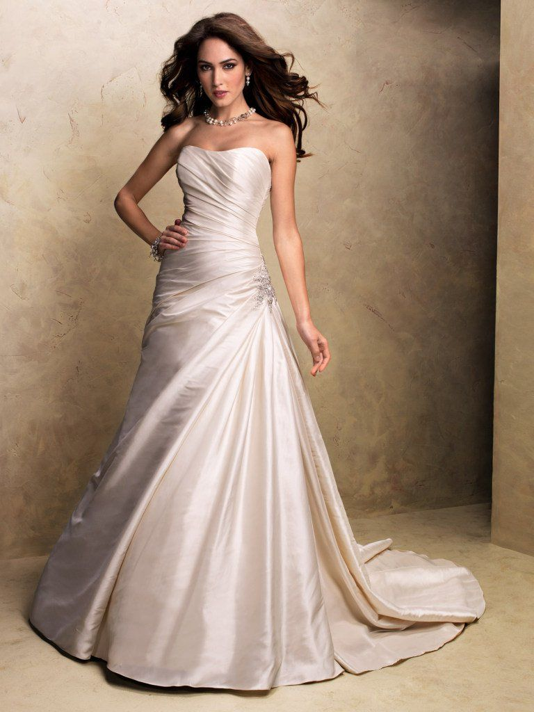Maggie Sottero Wedding Dress Benita 32513 Alt1