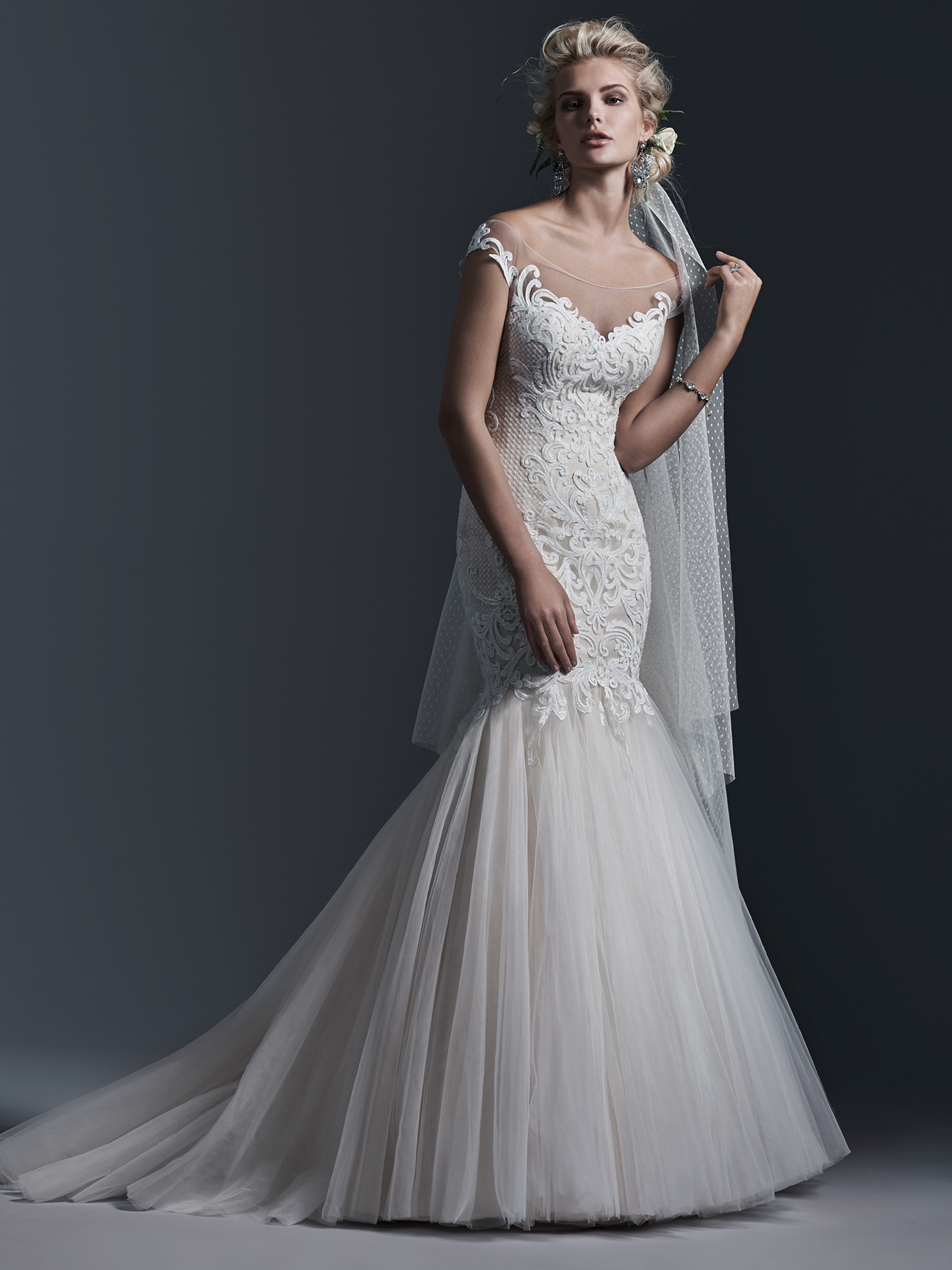 off-the-shoulder-wedding-dress