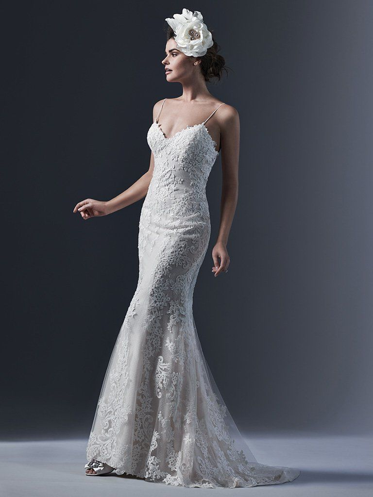 Finding the Perfect Dress for Your Body Type - Mattea by Sottero and Midgley