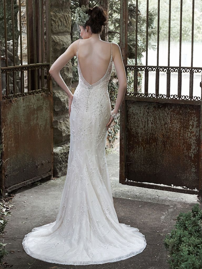 Miela Wedding Dress | Maggie Sottero