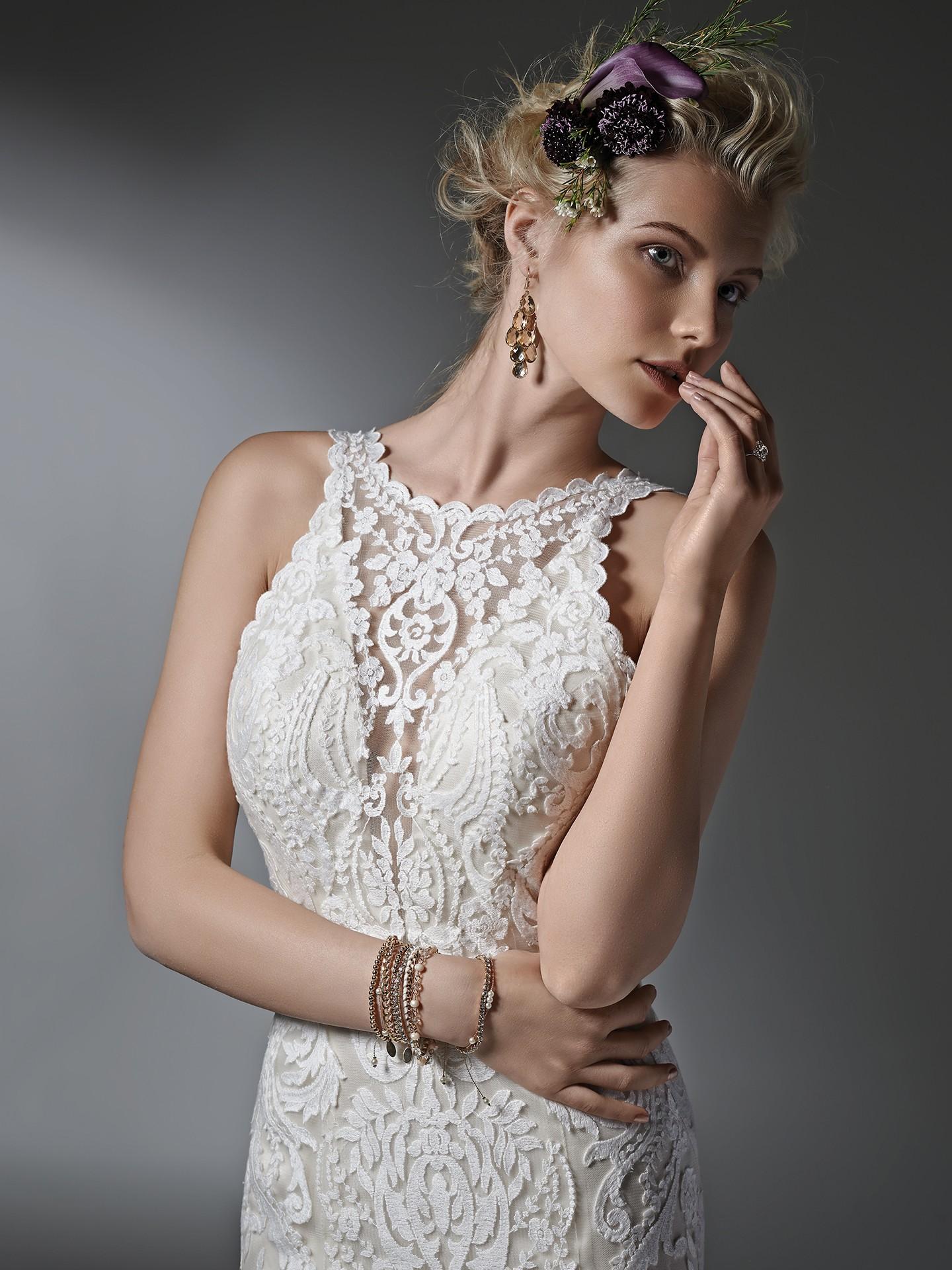ff654cda Winifred Wedding Dress Bridal Gown | Sottero and Midgley
