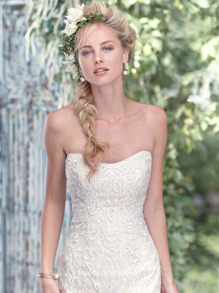 Asombroso Maggie Sottero Wedding Dresses Prices Molde - Ideas de ...