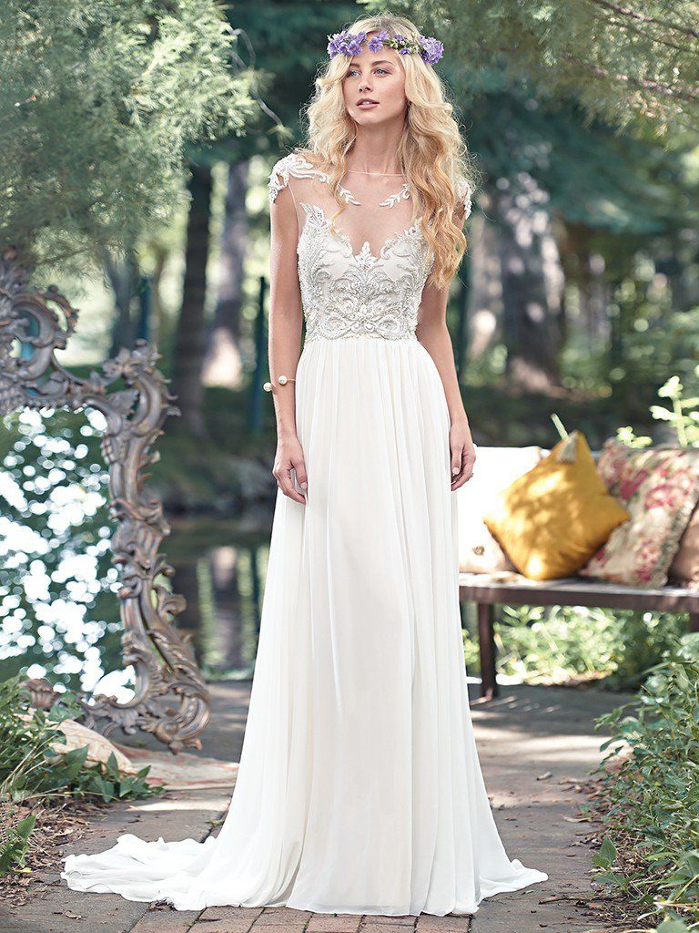 maggie sottero wedding dress marina 6mr191 alt1