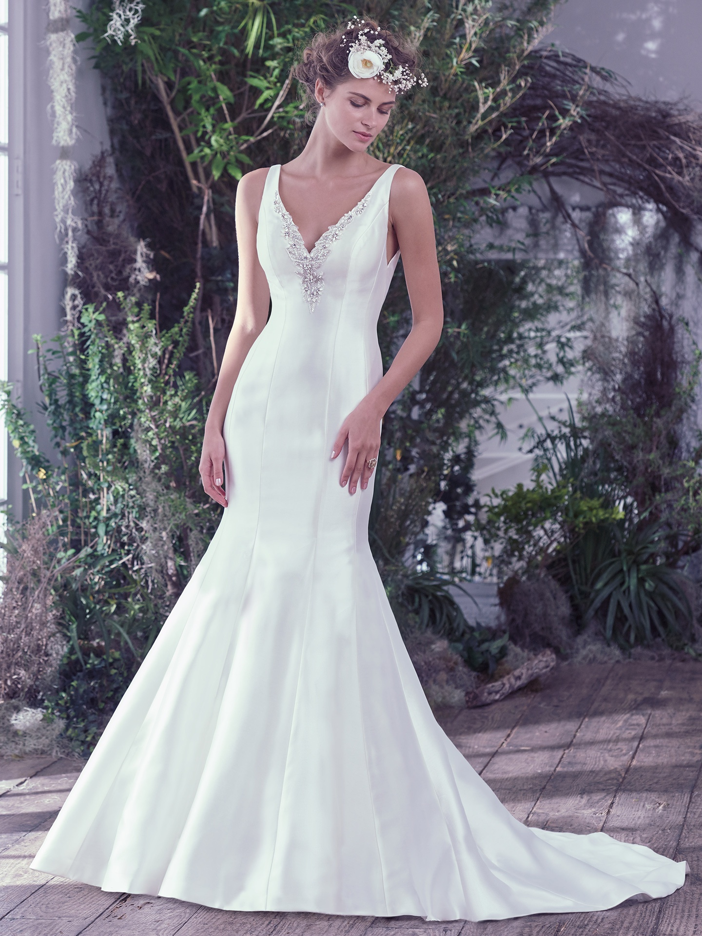 Roan by Maggie Sottero