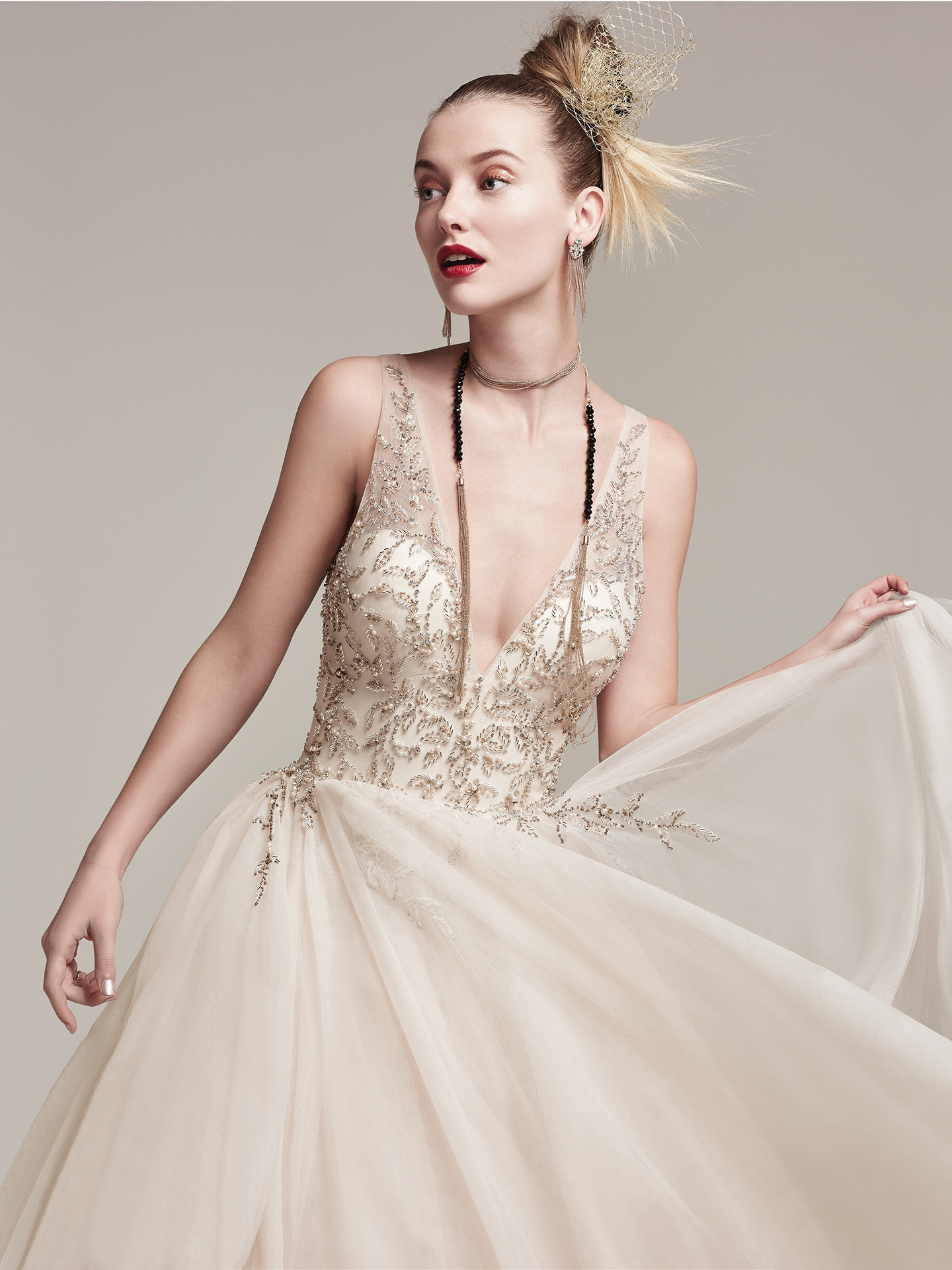 Wedding Inspiration from Every Decade - Maggie Sottero Designs
