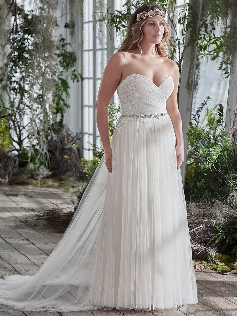 Find the perfect gown for your wedding dress budget breakdown with Maggie Sottero's guide.