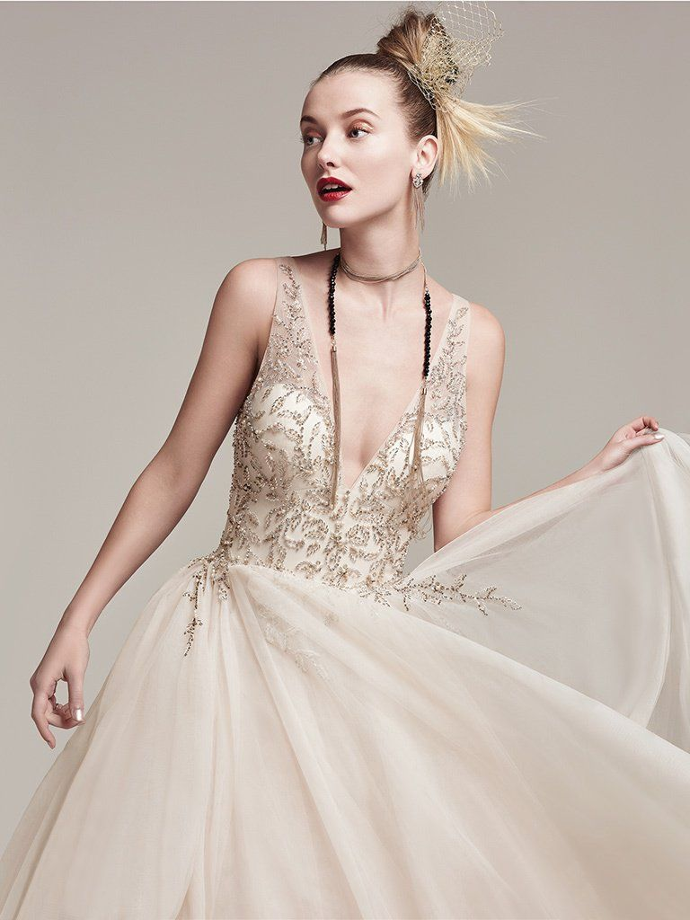 Sottero And Midgley Wedding Dress Amelie 6sr861 Main