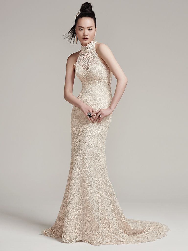 Finding the Perfect Dress for Your Body Type - Hunter by Sottero and Midgley