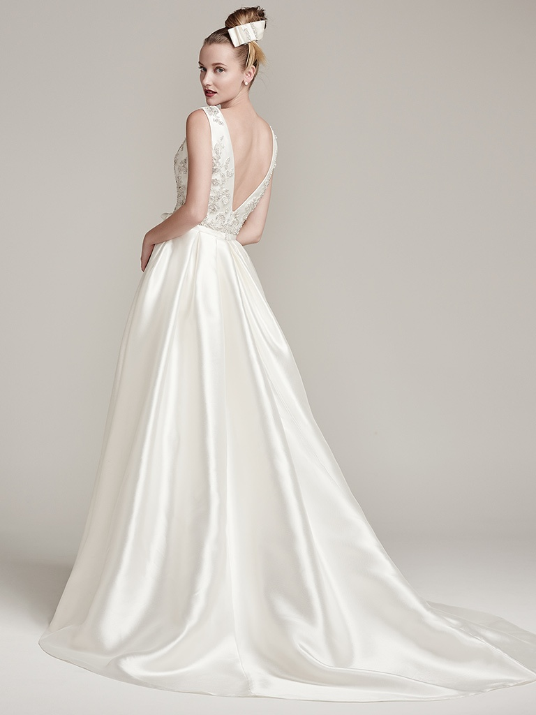 Margot Wedding Dress Sottero And Midgley Weddings Dresses