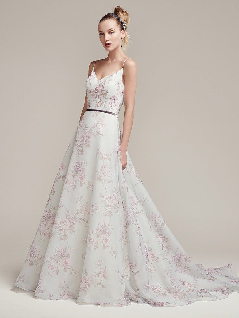 Show-stopping Wedding Gowns by Sottero and Midgley - Kira wedding dress