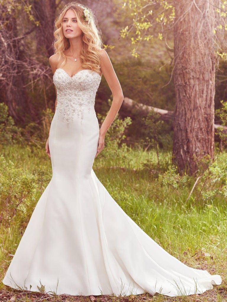 Silk and silk wedding dress alternatives for the glamorous bride silk and silk wedding dress alternatives for the glamorous bride layton by maggie sottero junglespirit Choice Image