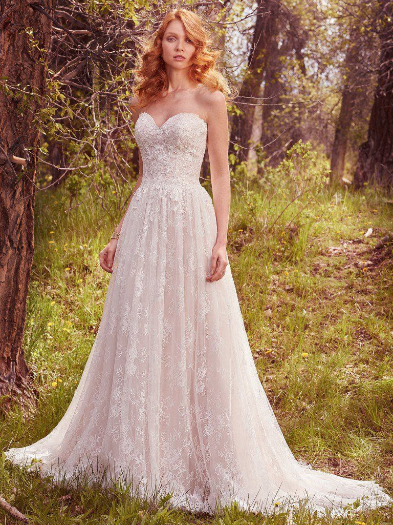 maggie sottero wedding dress rylie 7ms392