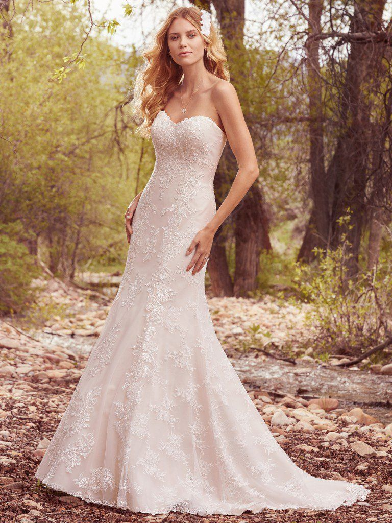 Find the perfect gown for your wedding dress budget with Maggie Sottero's guide.