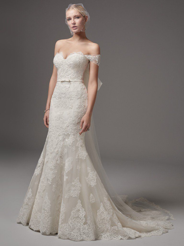 Sottero And Midgley Wedding Dress Addison 7sw331