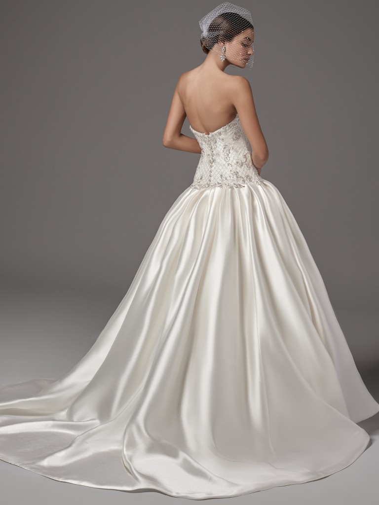 Abito da Sposa Sottero And Midgley Hampton by Sottero & Midgley