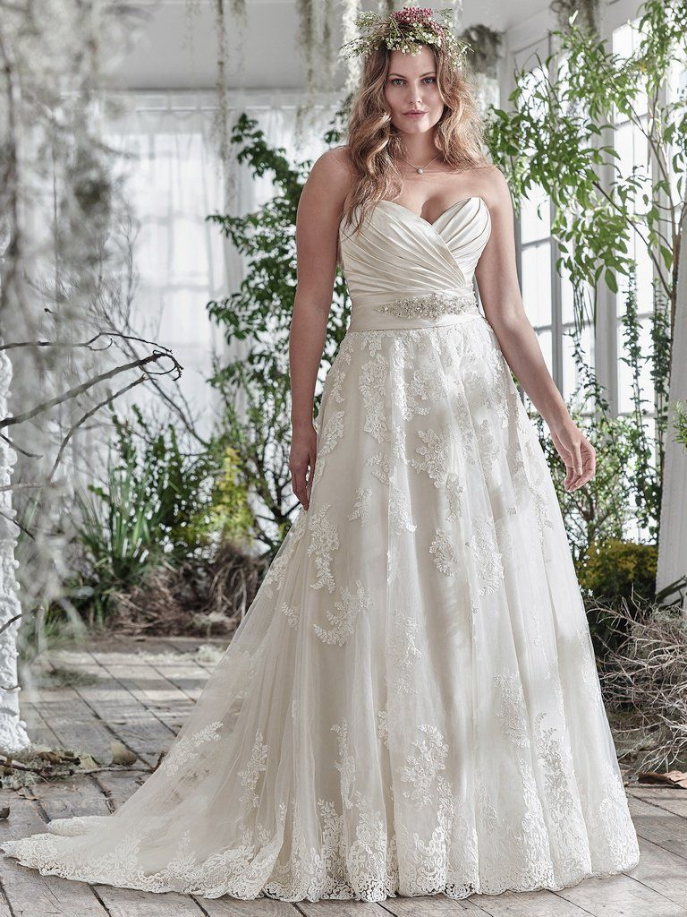 maggie sottero wedding dress kamiya 6ms288