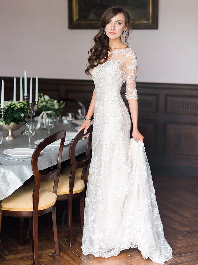 Verina Wedding Dress | Maggie Sottero