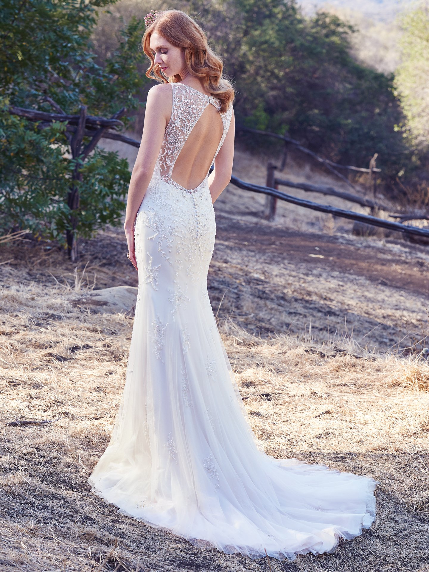 11 Dresses For Destination Elopements Kyra By Maggie Sottero