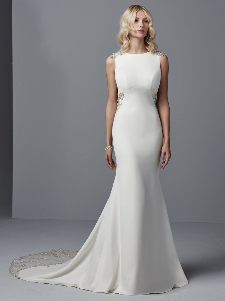 Silk and silk wedding dress alternatives for the glamorous bride silk and silk wedding dress alternatives for the glamorous bride noah by sottero and midgley junglespirit Images