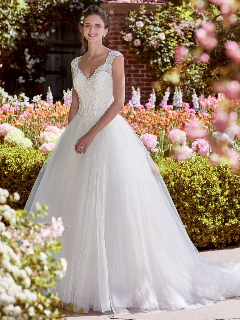 Abito da Sposa in Offerta Leanne by Rebecca Ingram