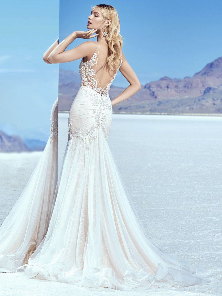 Abito da Sposa Sottero And Midgley Khloe by Sottero & Midgley