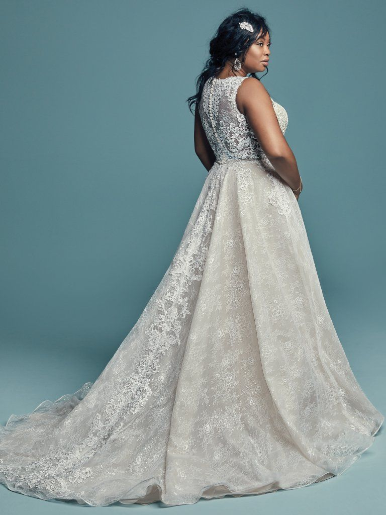 Awesome Plus Size Wedding Dresses Cheap Prices Vignette - All ...
