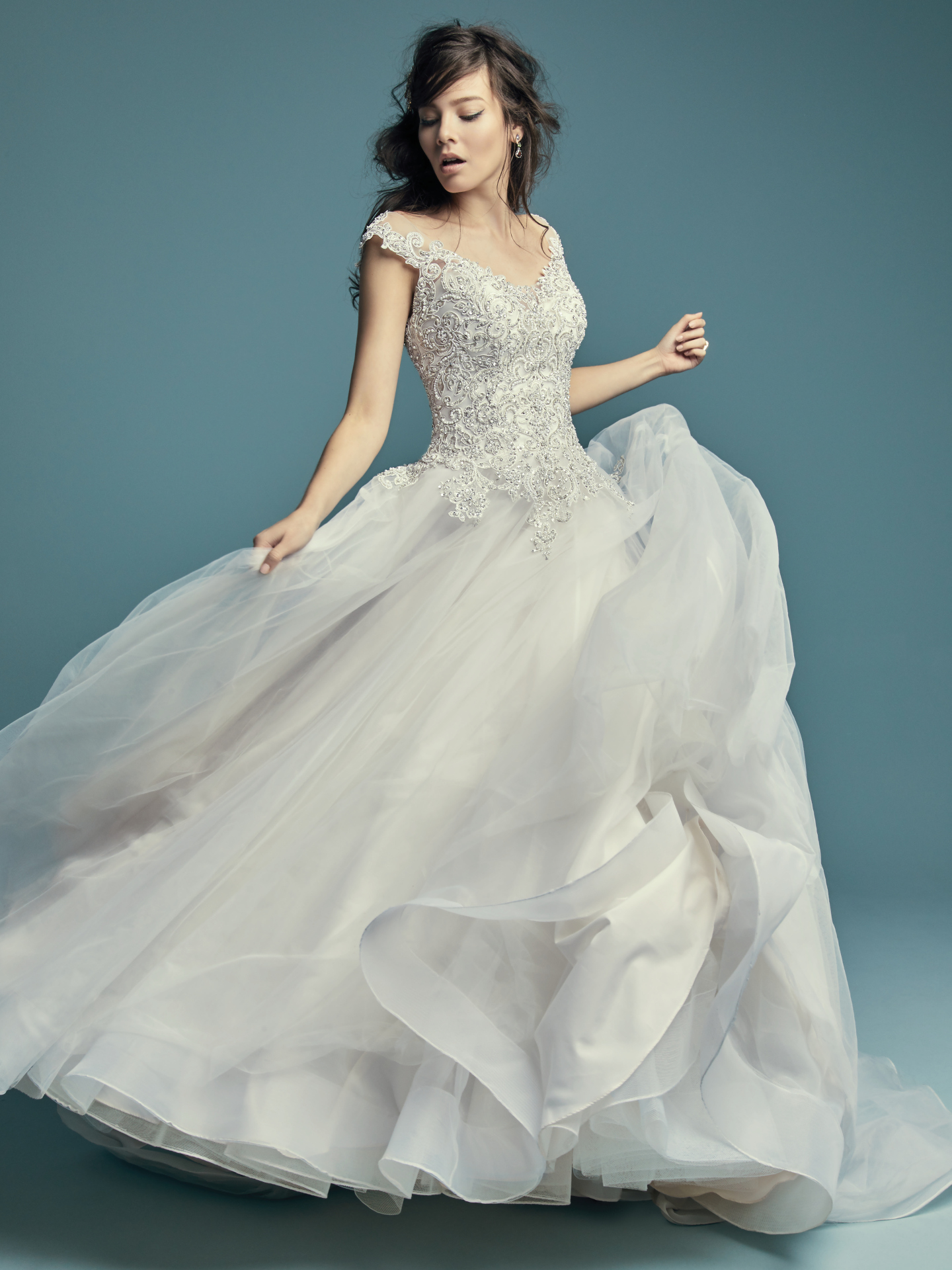 Princess Ballgowns For Royal Weddings To Inspire Your Fairytale ...