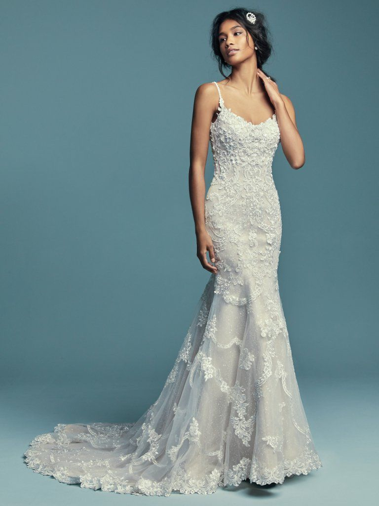 Unique Maggie Sottero Wedding Gown Picture Collection - All Wedding ...