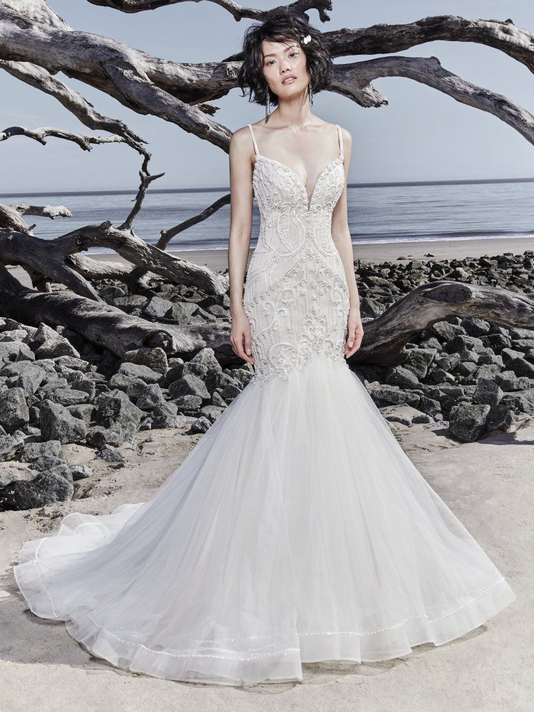 Abito da Sposa Sottero And Midgley Nouvelle by Sottero & Midgley