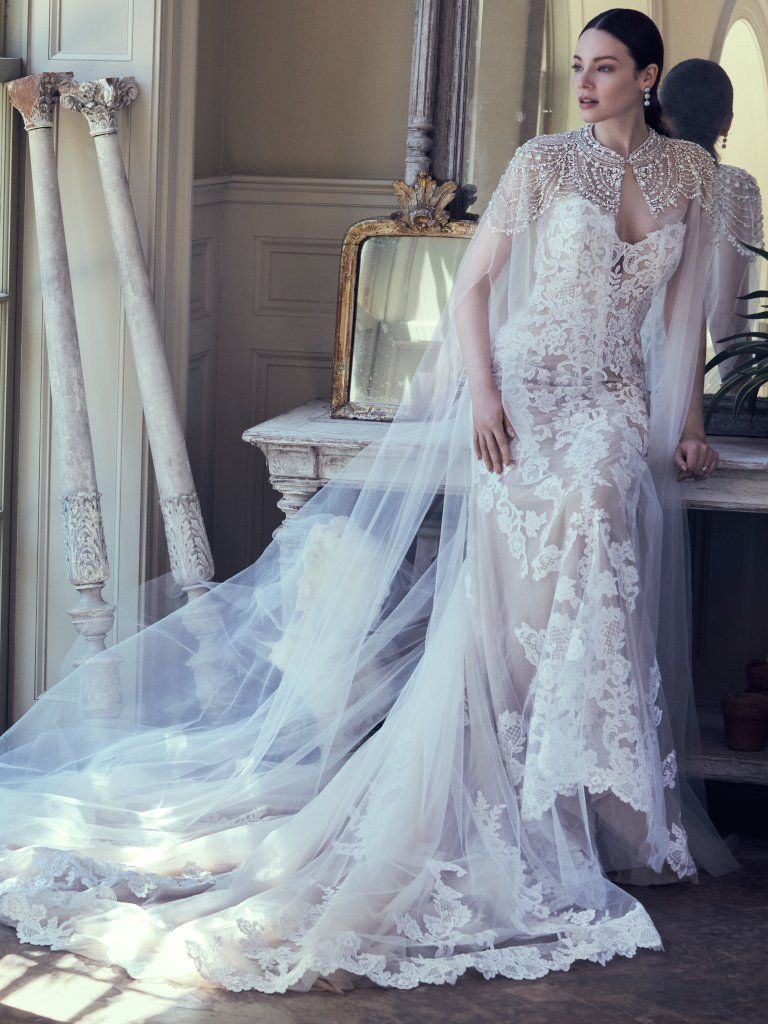 Alistaire Maggie Sottero Spring 2019