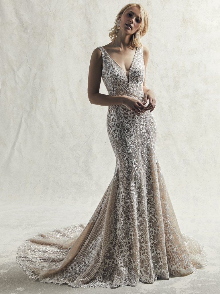 f3a5ac025cfc ATHERTON by Sottero and Midgley Wedding Dresses Lace wedding