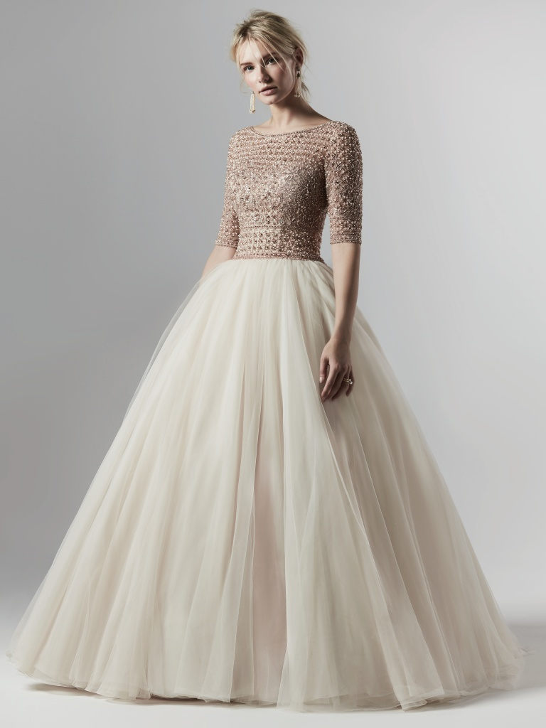 Find your Wedding Dress Style | Maggie Sottero