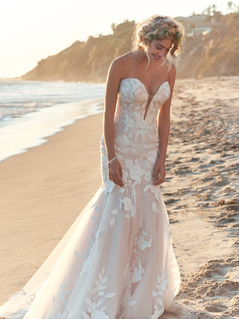 HATTIE by Rebecca Ingram Wedding Dresses in 2020 | Wedding